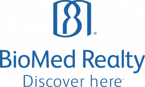 BioMed Realty Logo