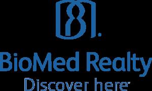 BioMed Realty Logo