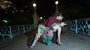 Dan Yonah Marshall & Shira Marshall (Price)