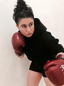 Jessica Liggero
