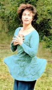 Margaux Skalecki Medicine Dancer