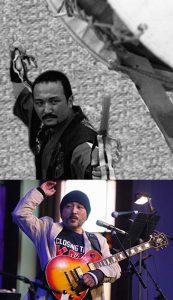Master Tsuji (Archie K)